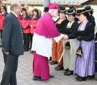 Bischofsvisitation 2010