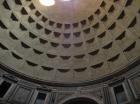 Pantheon mit der Lukasikone